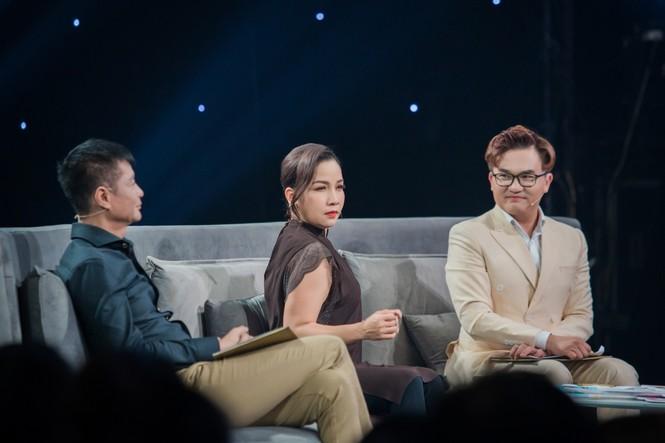 """Hòa Minzy """"comeback"""" khoe giọng đỉnh cao cùng Lynk Lee - ảnh 1"""