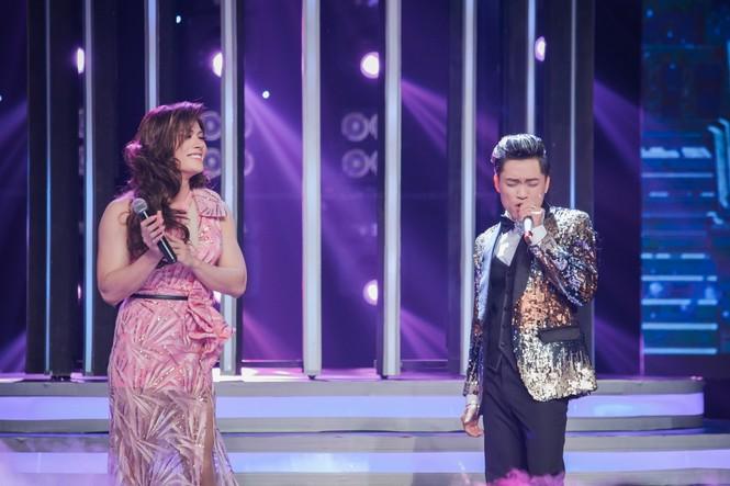 """Hòa Minzy """"comeback"""" khoe giọng đỉnh cao cùng Lynk Lee - ảnh 6"""