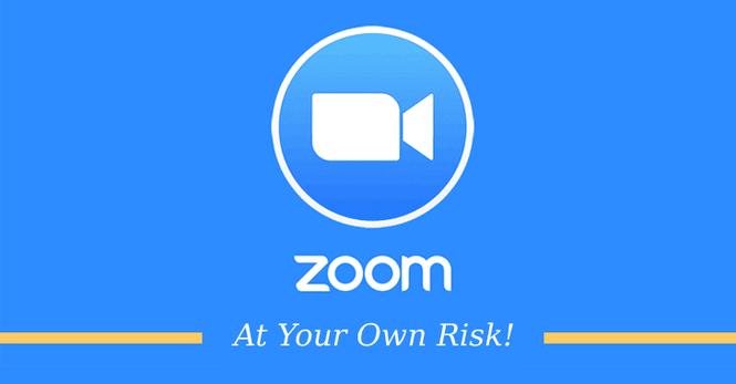 Zoom ra mắt phiên bản 5.0 - ảnh 1