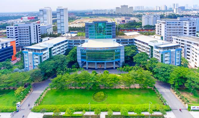 Khoa Quản trị Kinh doanh, trường ĐH Tôn Đức Thắng trở thành viên của AACSB - ảnh 2