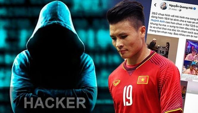 Sau vụ Quang Hải bị hack nick Facebook, làm thế nào để tự bảo vệ trước hacker? - ảnh 3