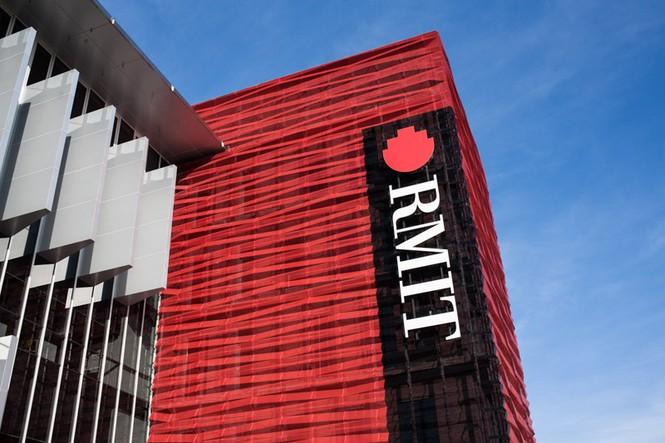 ĐH RMIT đạt thành tích cao trên các bảng xếp hạng toàn cầu - ảnh 1