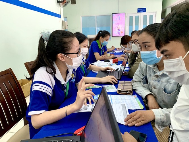 Trường ĐH Văn Hiến công bố điểm nhận hồ sơ xét tuyển điểm thi đánh giá năng lực - ảnh 1