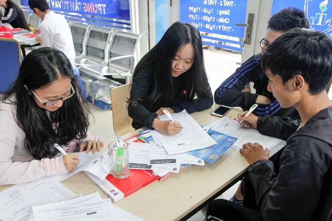 ĐH Nguyễn Tất Thành công bố điểm chuẩn theo phương thức điểm thi THPT  - ảnh 3