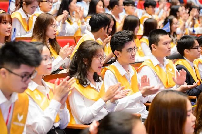 Việt Nam sẽ có trường lọt vào top 50 đại học trẻ tốt nhất thế giới - ảnh 1
