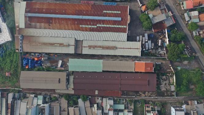 Bộ Công an ngăn chặn hàng loạt bất động sản ở TPHCM và Đồng Nai - ảnh 1