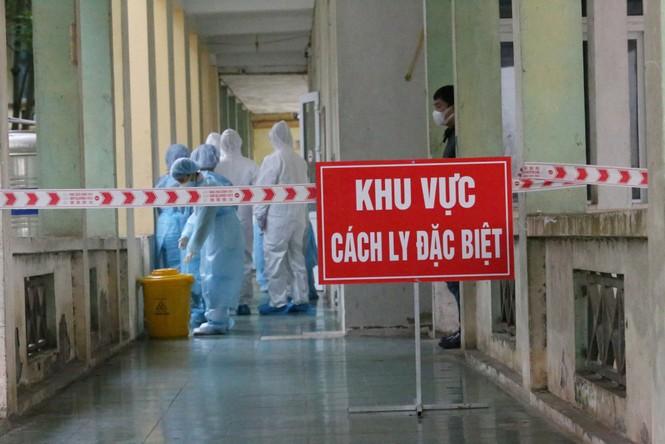 Tây Ninh cách ly 2 sinh viên là F1 của dịch COVID-19 từ TP. HCM về nhà - ảnh 1