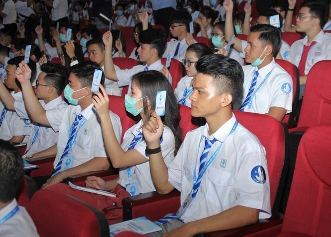 5 đặt hàng của Thành ủy TP. HCM với sinh viên - ảnh 2