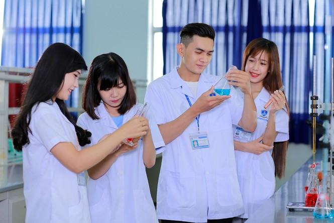 Trường đại học Việt Nam được vinh danh trên bản đồ học thuật thế giới - ảnh 3