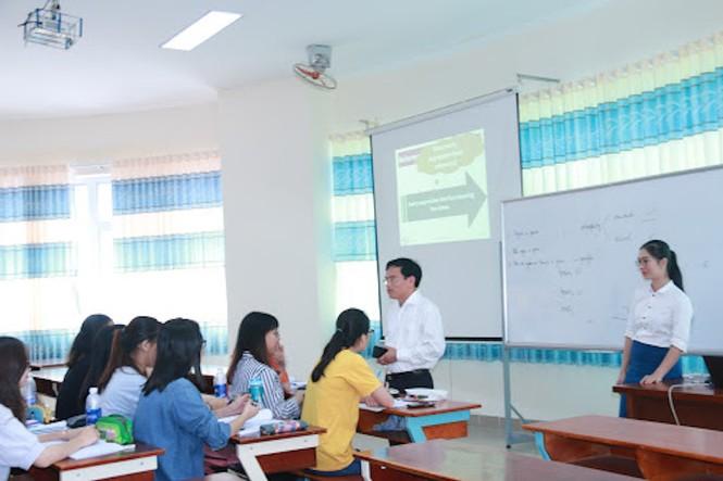 Trường ĐH Ngân hàng TP. HCM tuyển sinh như thế nào ở năm 2021? - ảnh 1