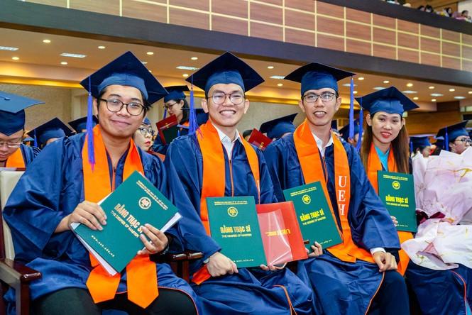Tiến sĩ tốt nghiệp có bài nghiên cứu được công bố quốc tế  - ảnh 2