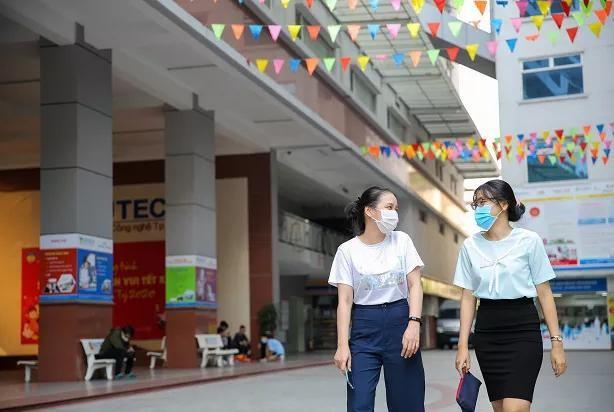 Hơn 40 tỉnh  thành cho sinh viên nghỉ học vì COVID-19 - ảnh 1