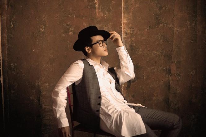 Hà Anh Tuấn đặt hàng Phan Mạnh Quỳnh viết riêng 4 bài hát trong album mới - ảnh 2