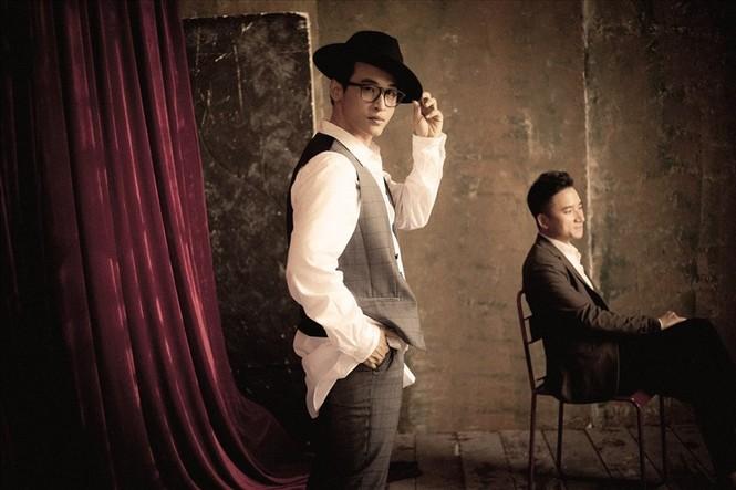 Hà Anh Tuấn đặt hàng Phan Mạnh Quỳnh viết riêng 4 bài hát trong album mới - ảnh 1