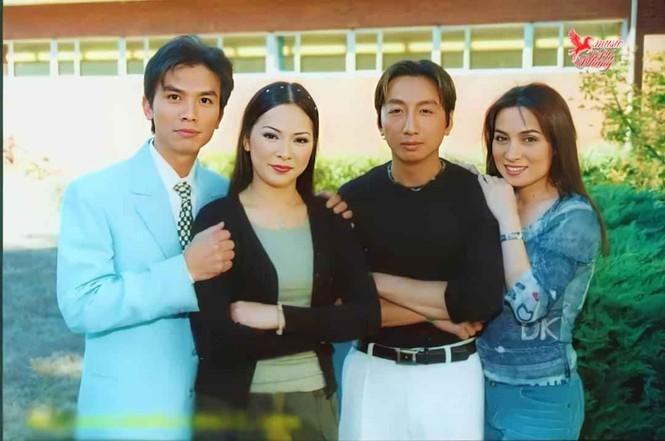 Như Quỳnh mời Phi Nhung, Mạnh Quỳnh tham gia đêm nhạc tại Hà Nội - ảnh 2
