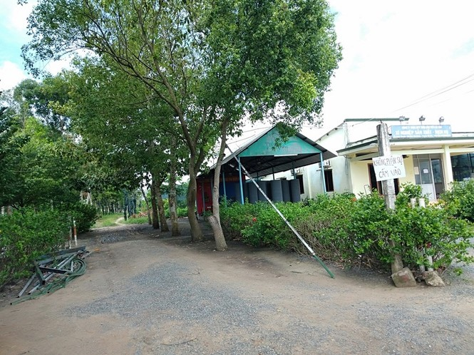 Cận cảnh dự án công viên Sài Gòn Safari dính nhiều sai phạm - ảnh 1