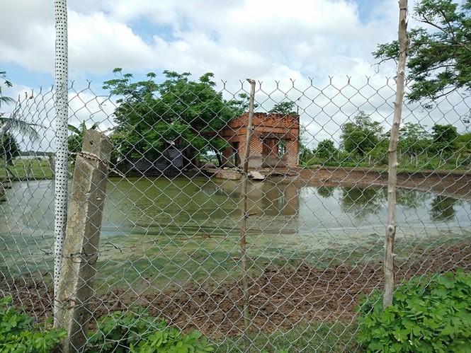 Cận cảnh dự án công viên Sài Gòn Safari dính nhiều sai phạm - ảnh 3