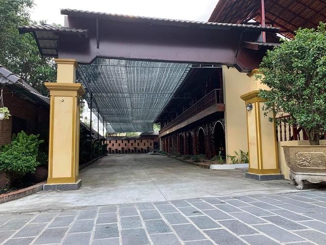 Cương quyết cưỡng chế Resort Gia Trang xây dựng trái phép trên 7.000m2 - ảnh 3