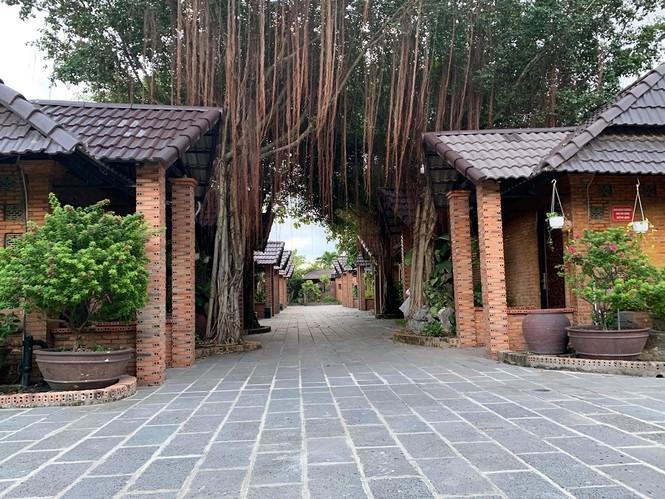 Cương quyết cưỡng chế Resort Gia Trang xây dựng trái phép trên 7.000m2 - ảnh 2