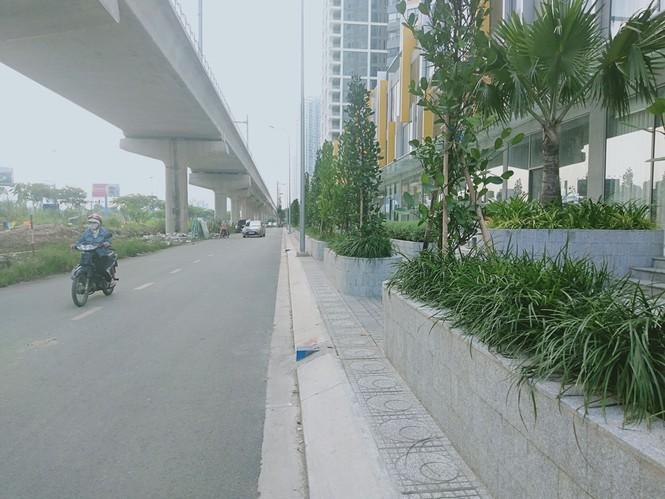 TP. HCM: Tổng kiểm tra trên 100 dự án có dấu hiệu lấn sông Sài Gòn - ảnh 3