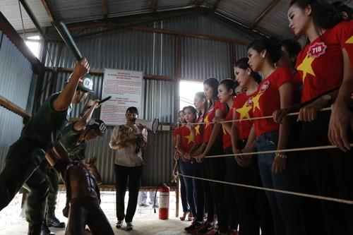Rưng rưng khi thăm Di tích nhà tù Phú Quốc - ảnh 10