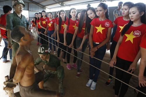 Rưng rưng khi thăm Di tích nhà tù Phú Quốc - ảnh 12
