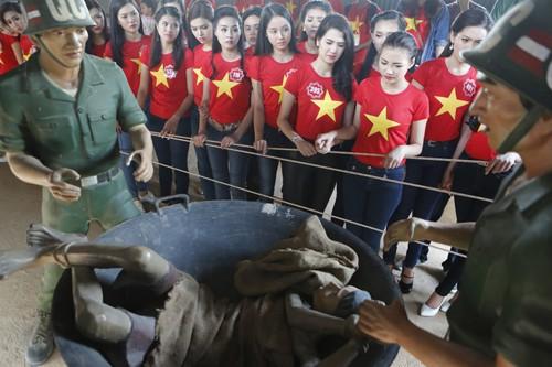 Rưng rưng khi thăm Di tích nhà tù Phú Quốc - ảnh 13