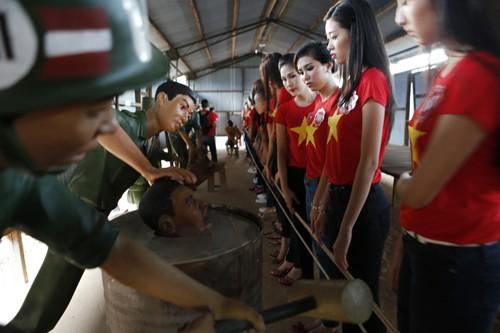 Rưng rưng khi thăm Di tích nhà tù Phú Quốc - ảnh 14