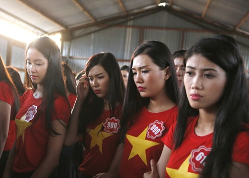 Rưng rưng khi thăm Di tích nhà tù Phú Quốc - ảnh 15