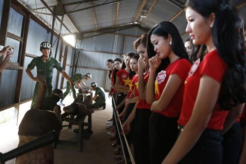 Rưng rưng khi thăm Di tích nhà tù Phú Quốc - ảnh 16