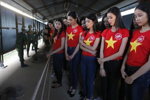 Rưng rưng khi thăm Di tích nhà tù Phú Quốc - ảnh 17