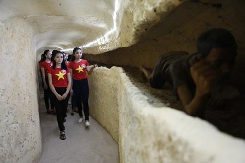 Rưng rưng khi thăm Di tích nhà tù Phú Quốc - ảnh 19