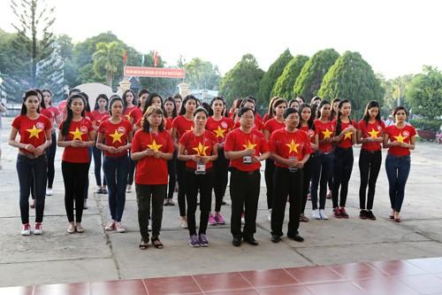 Rưng rưng khi thăm Di tích nhà tù Phú Quốc - ảnh 1