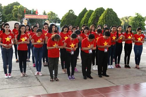 Rưng rưng khi thăm Di tích nhà tù Phú Quốc - ảnh 2