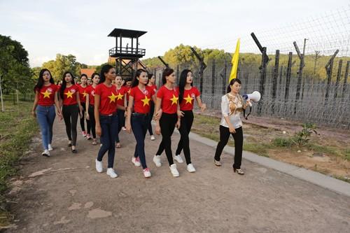 Rưng rưng khi thăm Di tích nhà tù Phú Quốc - ảnh 5