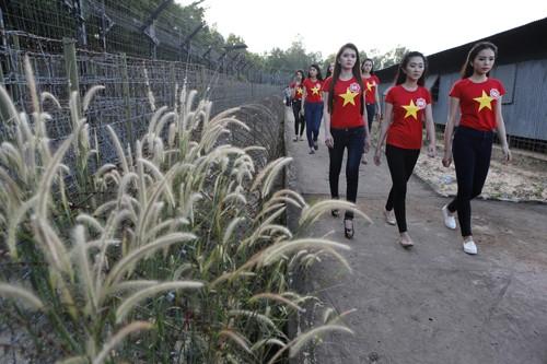 Rưng rưng khi thăm Di tích nhà tù Phú Quốc - ảnh 8
