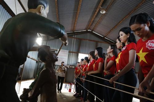Rưng rưng khi thăm Di tích nhà tù Phú Quốc - ảnh 9