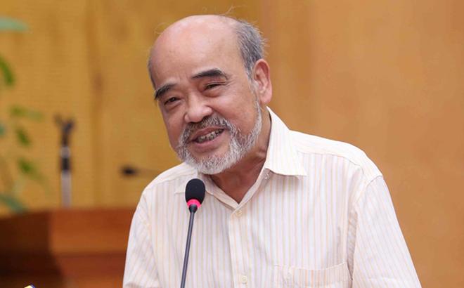 Ông Đặng Hùng Võ: Phải đền bù cho người dân thiệt hại vì nước bẩn - ảnh 1