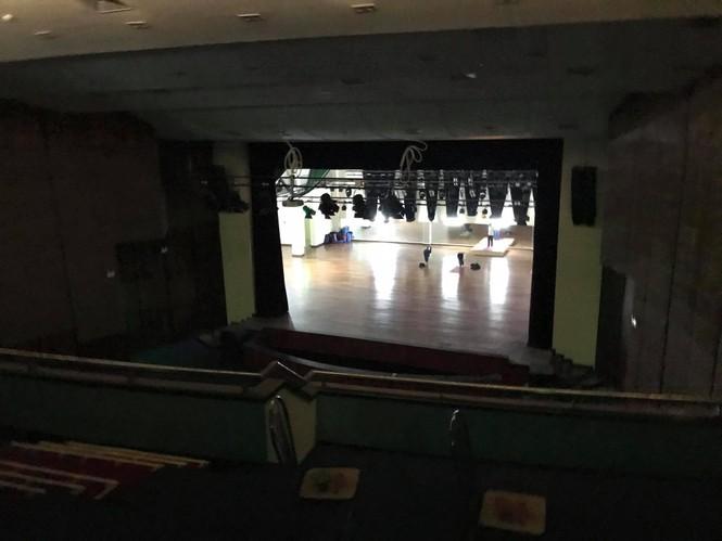 Cận cảnh nhà hát, sân vận động 'trăm tỷ' phơi mưa nắng ở Thủ đô - ảnh 7