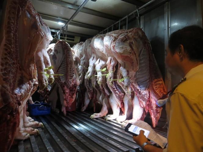 TPHCM muốn bán thịt heo như… chứng khoán - ảnh 2