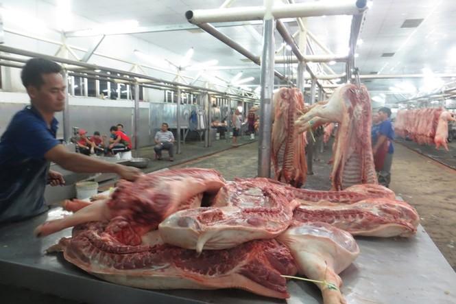 TPHCM muốn bán thịt heo như… chứng khoán - ảnh 3
