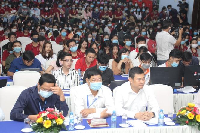 """Báo Tiền Phong tổ chức tọa đàm """"Đột quỵ gia tăng ở người trẻ - giải pháp nào để phòng ngừa - ảnh 5"""