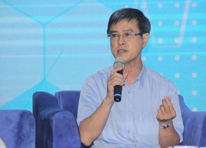 """Báo Tiền Phong tổ chức tọa đàm """"Đột quỵ gia tăng ở người trẻ - giải pháp nào để phòng ngừa - ảnh 4"""