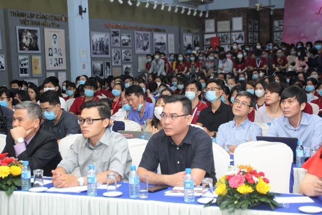 """Báo Tiền Phong tổ chức tọa đàm """"Đột quỵ gia tăng ở người trẻ - giải pháp nào để phòng ngừa - ảnh 2"""
