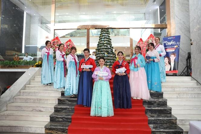 Bệnh viện thẩm mỹ Kangnam mở thêm chi nhánh phục vụ tín đồ làm đẹp - ảnh 2