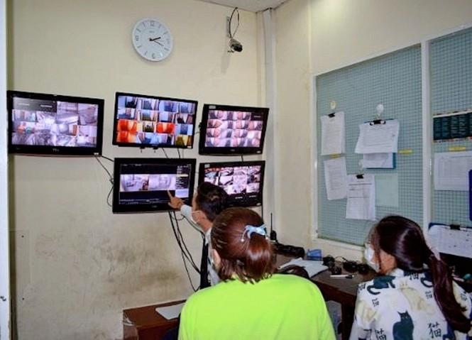 TPHCM 'siết' quy trình kiểm soát tại các khu cách ly tập trung - ảnh 1