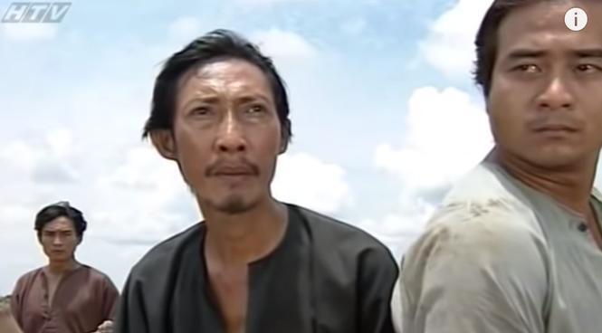 Nghệ sĩ Lê Bình- giản dị, chân chất như những vai diễn của mình - ảnh 1