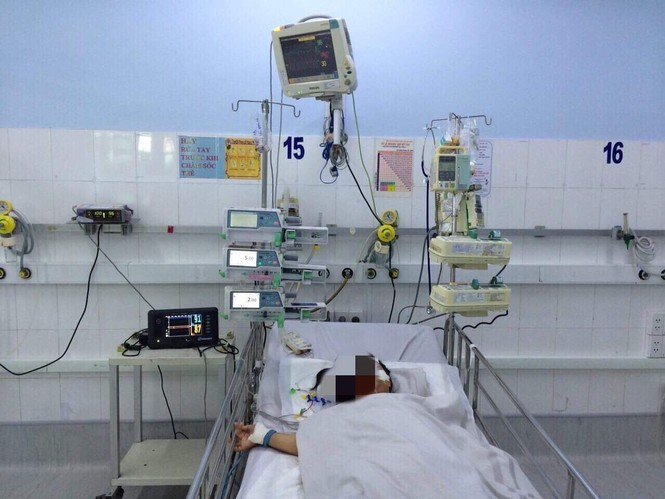 Bé gái ngưng tim vì căn bệnh nguy hiểm dễ nhầm lẫn với cảm thông thường - ảnh 2