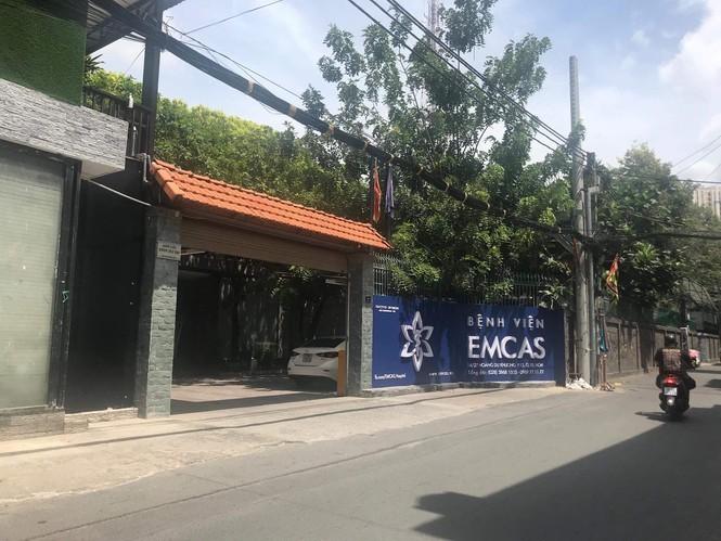 Điểm mặt những tai biến thẩm mỹ rúng động ở Sài Gòn - ảnh 2