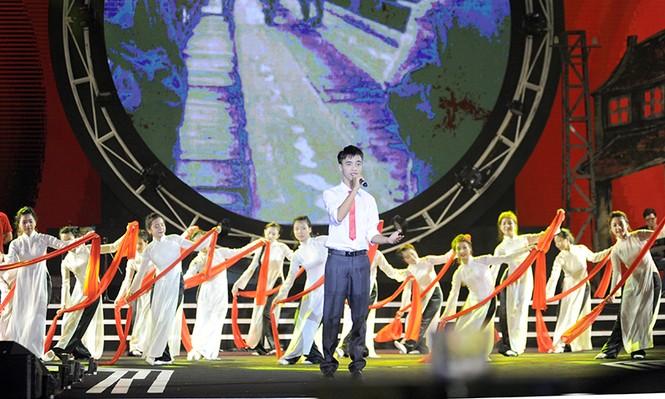 Nữ sinh Thái Nguyên đoạt giải nhất Hành trình Bài ca sinh viên - ảnh 8